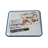 Kitchen Accessories plastic cutting board