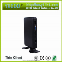 Hot Selling Dual Core Net Computing Pc Station,,Thin Client In Pc Station
