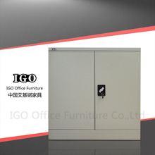 IGO-Furniture Double Door Colorful Kids Locker almirah