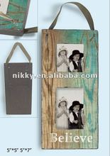 2012 hot sale wood photo frames for picture