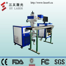 High quality laser marking machine for tool
