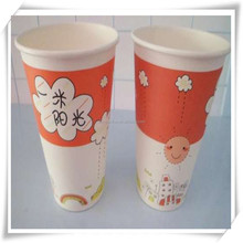 polka dot paper cups, market price for paper coffee cups