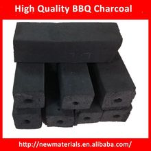 Hot sell coconut charcoal for barbecue