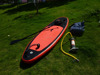 Surf air inflatable surfboard with CE for sale!