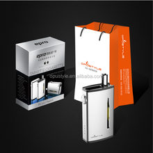 Opustyle 2015 new vape pen vaporizer evod bcc with bluetooth synchronous transission
