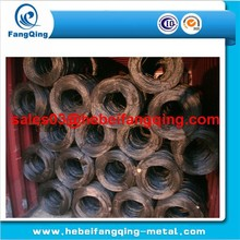 Ashdod port annealed wire twisted