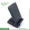 Retail Package Qi Wireless 3-Coils Stand Charging Pad Stand Dock Wireless Charger for Qi Phones