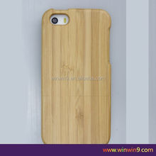 natural bamboo phone case,wooden case for cell phone,wooden cell phone case/smartphone
