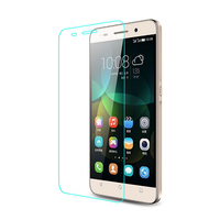 New item 0.33mm 2.5D 9h hardness Tempered glass screen protector for Huawei Honor 4C