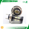 High Power H4 H7 H11 9005 9006 5730 15SMD Car Led Canbus Fog Light Bulb