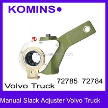 72785 72784 Heavy Duty Truck Volvo Slack Adjuster, 72785