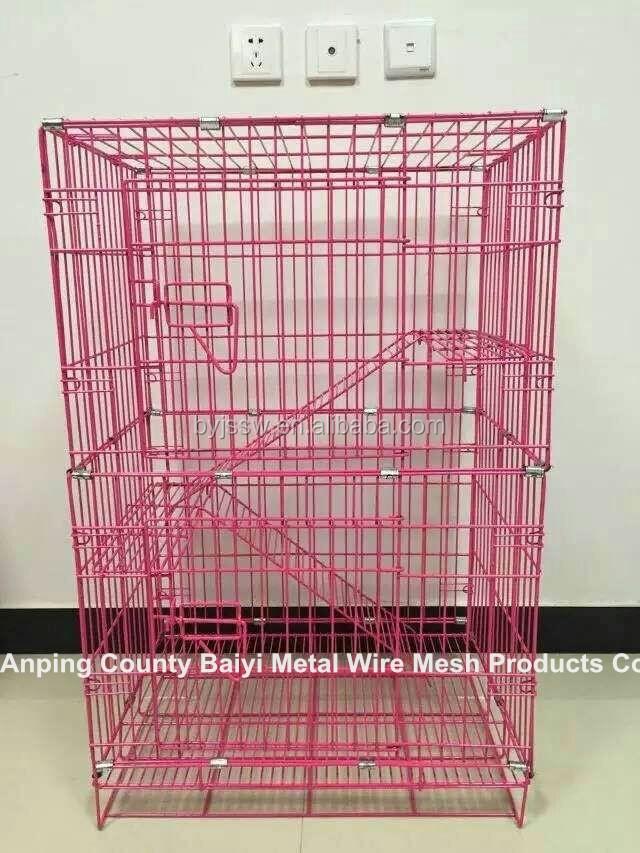 cat cage 8