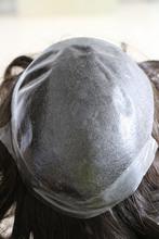 indian men hair toupee wig,invisible thin skin toupee