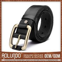 Quality Assured Professional Design Leather Male Strap On