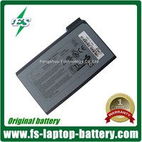 CPI original battery for DELL Inspiron 2500 3700 3800 4000 4100 4150 for latitude c500 c600 rechargeable batteries / battery pc