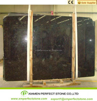 Antique Brown Granite With Deep Brown Granite