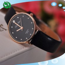 2015 New Classic Mens Man Fashion Style Diamond Quartz Military Slim Wrist Watch