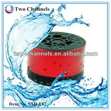 waterproof dustproof bluetooth ISSC 3.0 mini gift speaker bea ts.by dr.dre