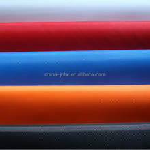 420D PU leather printed polyester oxford fabric for bag and chair covers