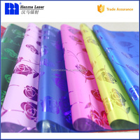Christmas Decoration Glitter Gift Wrapping Paper