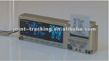 Taximeter for taxi fleet management with GPS tracker