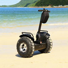 country cross 2 wheels self balance chariot off road mini electrical scooter chariot