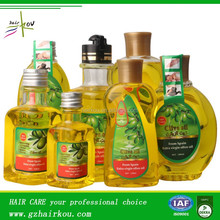 China OEM Factory Face Use Body Use and Hair Use Deep Repairing Olive Oil