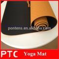 Pilates yoga tpe esteras/alfombrillas venta al por mayor