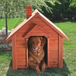 Factory best selling waterproof dog kennel
