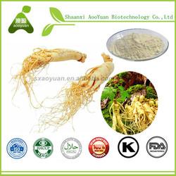 American Ginseng/Indian Ginseng/Korean Red Ginseng Extract Powder