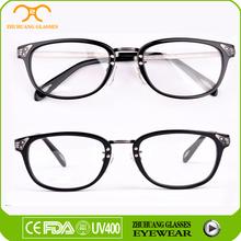 2015 designer brand glasses frames ,bright color glasses frames for men and women