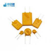 A240-065 Fuse 650mA 0.65A 240V Polymer Positive Temperature Coefficient PPTC Resettable Fuse