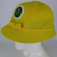 Free Pattern Children's Floppy Hat Bucket Hat School Hat And Cap Wholesale