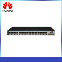 Network switch supplier huawei switch S5700-52X-PWR-LI-AC 48 port ethernet swtich