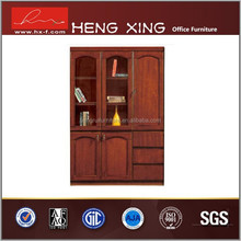Modern office furniture 3 door office filing cabinet with cheap price