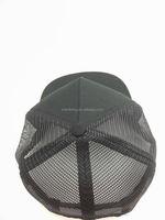 2015 wholesale custom perforated plastic caps manufacture /Embroidery perforated plastic caps