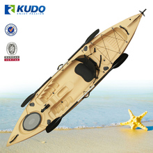 HOT 3.8M Single Extreme Fishing Kayak With UV Inhibitors