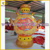 customized inflatable model giant inflatable gold censer model