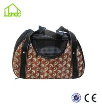 wholesale convenient Pet carrier dog outdoor bag dog travel carrier petcarrier dog bag