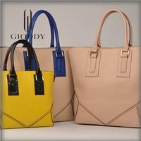 2015 new design Fashion sturdy tote bag