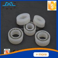 Hydraulic standard V spring PTFE/teflon spring seal