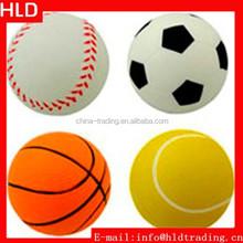 Wholesale Price Eco Friendly Soft Stress Ball, Anti stress ball, Pu stress ball
