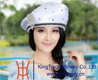 Women Church Hats Wholesale In Party And Wedding