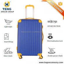 32 inch Trolley Luggage with Aluminum Trolley Handle