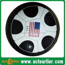 cheap street football soccer ball