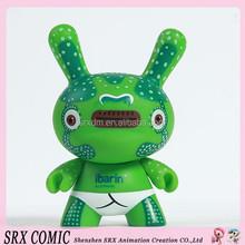 designer pvc action figure,wholesale cartoon soft pvc action figure,WHOLESALE designer soft pvc action figure for kid