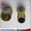 NBR material for crane quick coupling c type