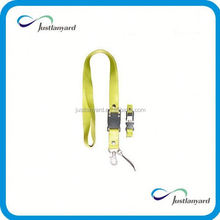 Portable beautiful eco friendly usb lanyard walmart