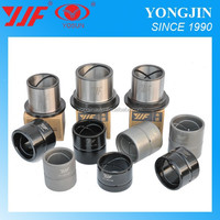 40Cr High quality excavator bucket pins and bushings