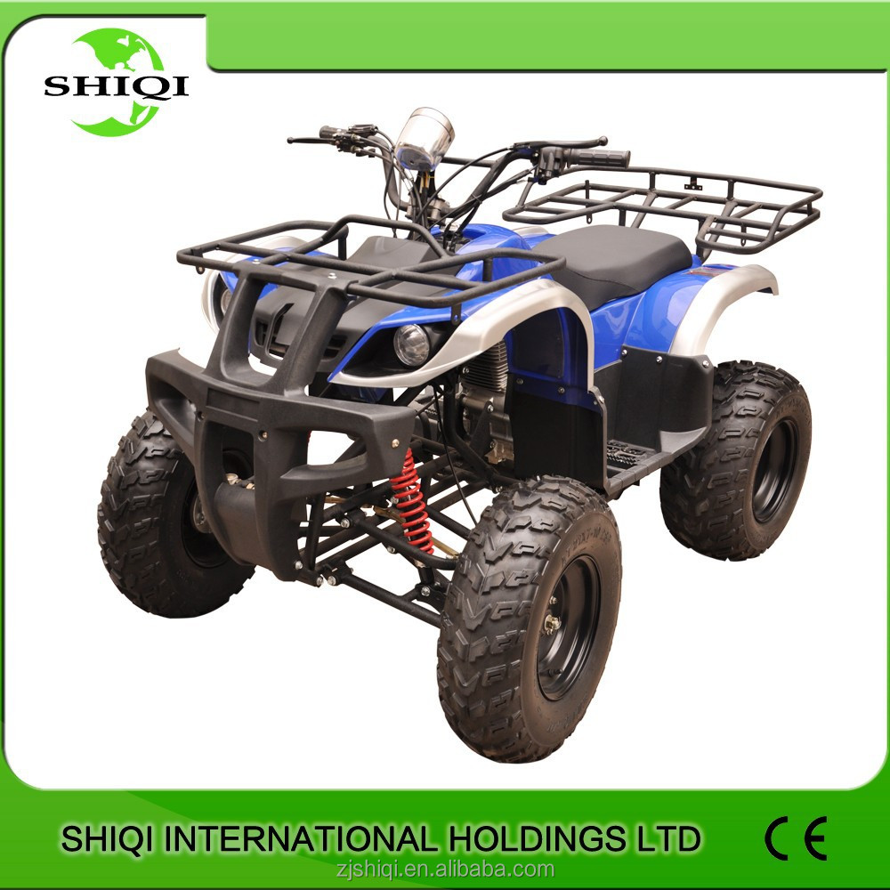 Atv For Sale Cheap >> 4 Wheeler Atv For Adults Cheap Atv For Sale 150cc /200cc/250cc / Sq- Atv015 - Buy 4 Wheeler Atv ...